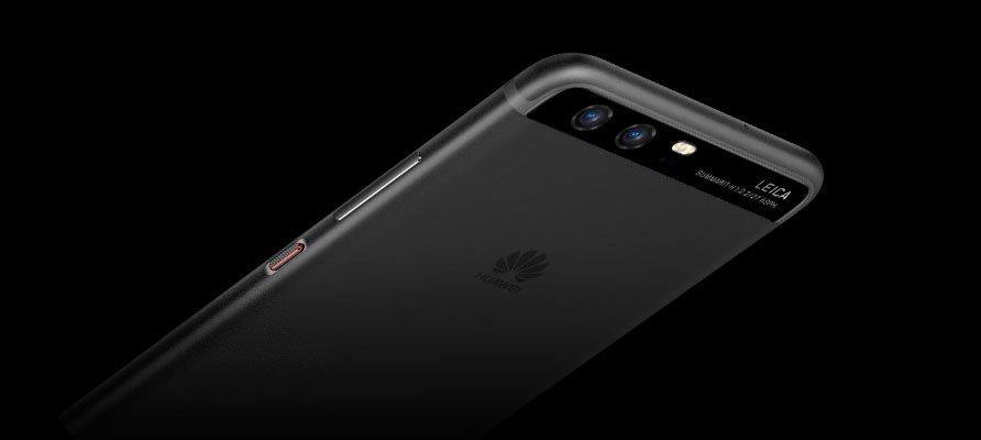 هاتف هواوي Huawei P10