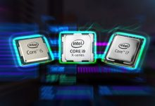 Intel Core i9 vs. Core i7 vs. Core i5