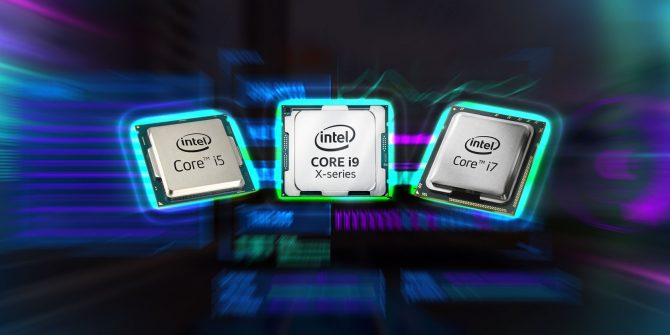 Difference between i9 and i7 processor  Difference between i9 and i7 processor Intel Core i9 vs