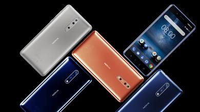 Photo of Nokia 8 يصل رسميا الى دول الخليج و الشرق الأوسط