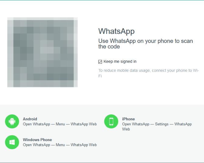 WhatsApp-Web-Code