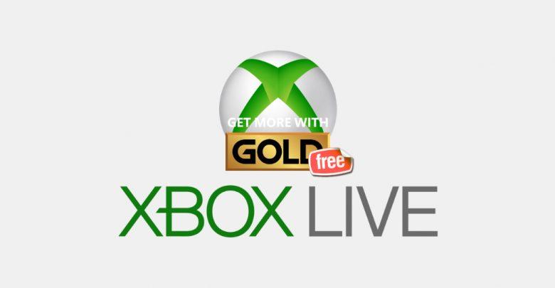Photo of أحصل على حساب Xbox Live Gold مجانا