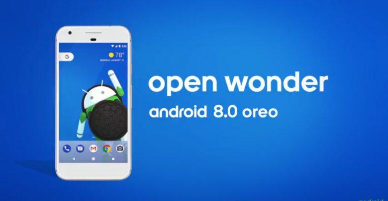 Photo of فيديو : تصميم روبوت إحتفال بقدوم أندرويد أوريو Android Oreo