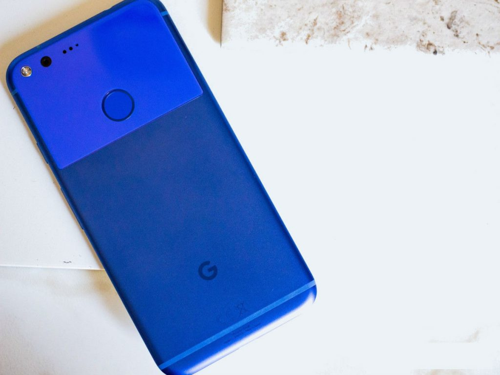 هاتف جوحل بيكسل google pixel