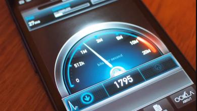 Photo of احصائيات : أسرع 5 دول من حيث سرعة الإنترنت الثابت و المتنقل