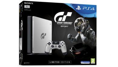 Photo of سوني تكشف عن النسخة المحدودة Gran Turismo Sport PlayStation 4