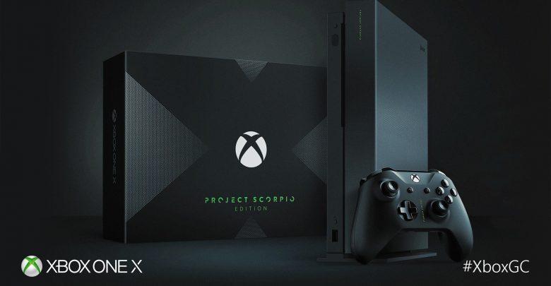 Photo of Xbox One X يحق أرقام رائعة في الطلبات المسبقة