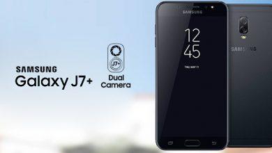 Galaxy-J7+
