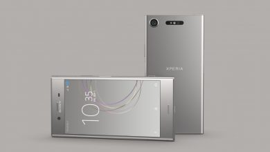 صورة سوني تعلن عن كل من Xperia XZ1 و  XZ1 Compact و XA1 Plus