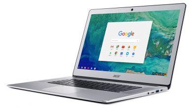 Photo of Acer تعلن عن Chromebook 15 ببطارية تدوم لمدة 12 ساعة