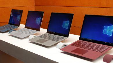 Photo of الحاسوب المحمول Surface نسخة i7 متوفر للطلب المسبق