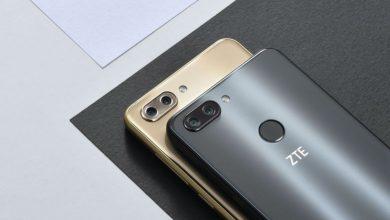 Photo of ZTE  تعلن عن هواتفها الذكية الجديدة : تعرف عليها !