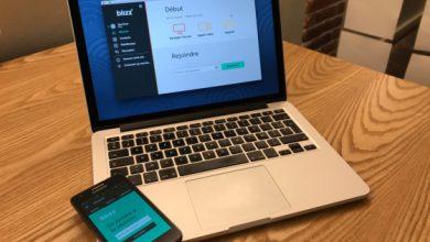 Photo of تطبيق Blizz ، تطبيق يسمح بعقد لقاءات مباشرة على الانترنيت