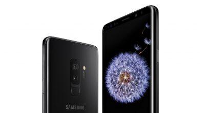 Photo of تحميل الخلفيات الرسمية لهواتف Galaxy S9 و +S9