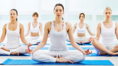 Photo of تطبيقات اليوجا yoga على الأندرويد Android وآي فون iPhone