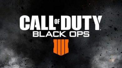 Photo of Call of Duty: Black Ops 4 قادمة خلال شهر أكتوبر المقبل