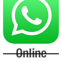 الرد على رسالة الواتساب WhatsApp دون ظهورك أون لاين