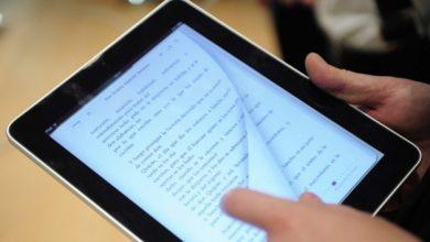 Photo of الكتب الالكترونية : إليك أفضل التطبيقات المجانية المتاحة حاليا بالفرنسية.