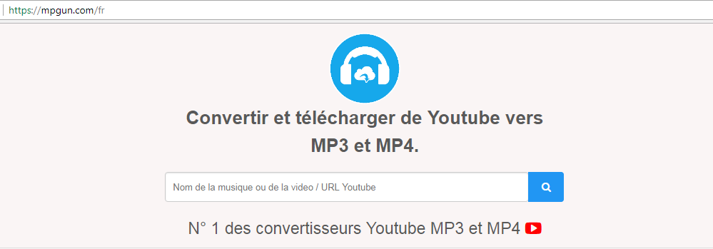 youtube mp3 mpgun
