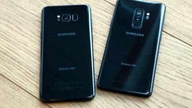 Photo of Galaxy S9+ vs iPhone X : اختبار السقوط، هل سيتحملان قوة الإصطدام؟!!