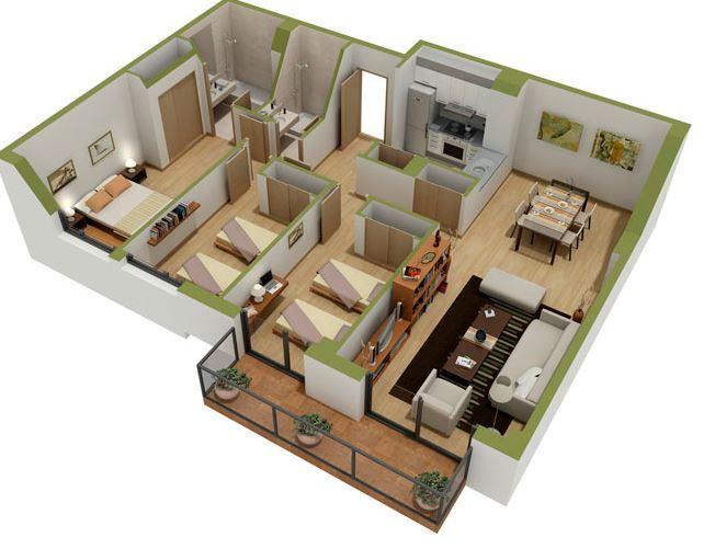 إليك أفضل البرامج المجانية في رسم تصميم المنازل ومختلف البنايات نبضات تقنية