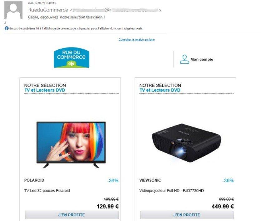 الشراء من الإنترنت