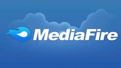 صورة كيفية رفع ملف على الميديافاير MediaFire ؟