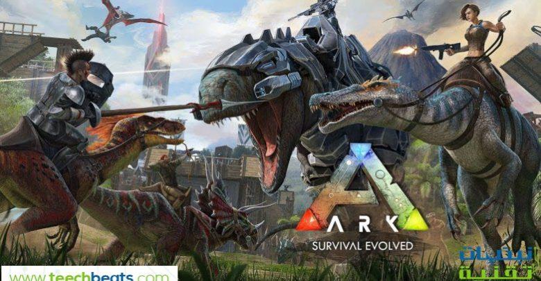 Photo of تسجل في بيتا لعبة Ark: Survival Evolved على الهواتف و العبها مجانا