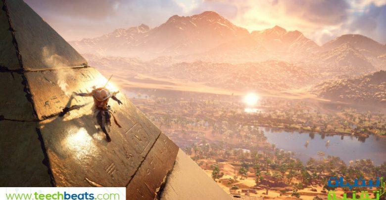 Photo of لعبة Assassin's Creed القادمة ستدور في الحضارة اليونانية القديمة
