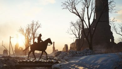 Photo of Battlefield 1 : خريطة بريميوم متوفرة للجميع مع اقتراب اخر تحديث للعبة