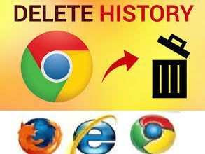 حذف المواقع