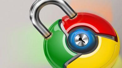 Photo of حماية متصفح جوجل كروم Google Chrome برقم سري