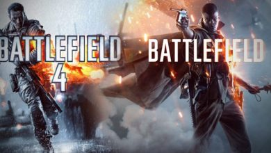 Photo of باقتي توسعة لكل من باتلفيلد Battlefield 1 و باتلفيلد Battlefield 4 مجانا
