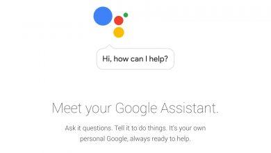 Photo of Google Assistant يحصل على 6 أصوات جديدة و تحسين المحادثة الفورية