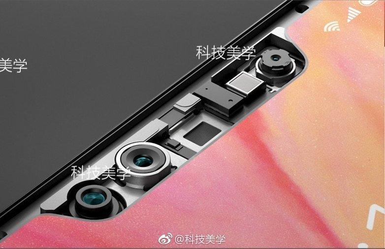 هاتف Xiaomi Mi 8