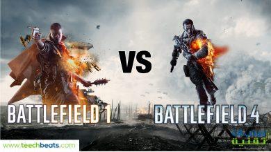 Photo of احصل مجانا على باقة توسعة للعبة  Battlefield 1 و Battlefield 4