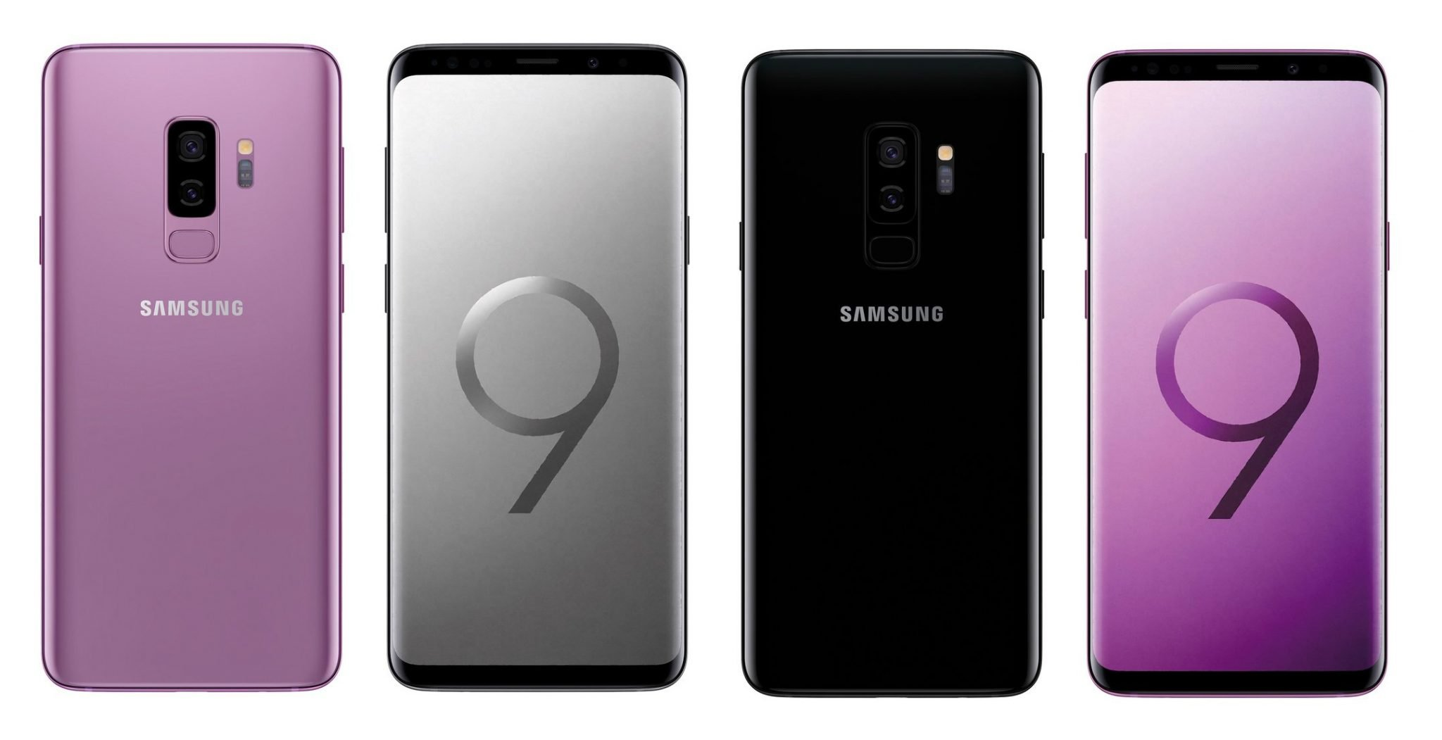 best-samsung-phones-2018