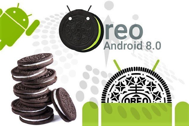 أندرويد أوريو Android Oreo