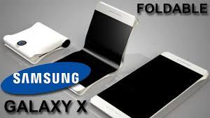 سامسونج جلاكسي اكس Samsung Galaxy X