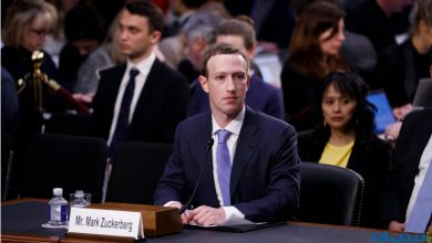 Photo of فيسبوك لديها باب خلفي لكل حساب و لا يمكن معرفة هل تم استخدامه أم لا
