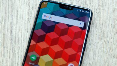Photo of الإعلان الرسمي عن هاتف OnePlus 6