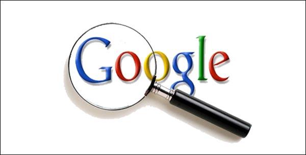 منع جوجل Google