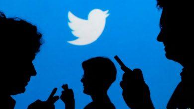 صورة عليك تغيير كلمة مرور حساب تويتر الخاص بك حالا
