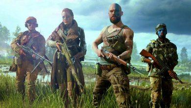 Photo of Battlefield V : فيديو رسمي لنمط اللعب الجماعي في معرض E3