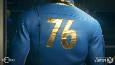 Photo of Fallout 76 : أضخم 4 مرات مقارنة  Fallout 4