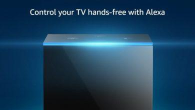 Photo of أمازون تعلن عن جهاز Fire TV Cube بدعم 4K و  Dolby Atmos و المزيد