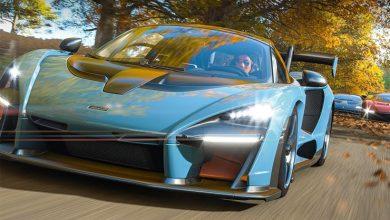 Photo of فيديو : التريلر الرسمي للعبة Forza Horizon 4