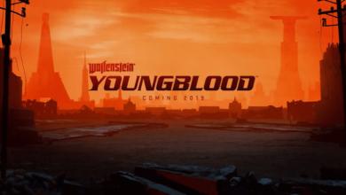 Photo of الإعلان الرسمي عن لعبة Wolfenstein Young Blood