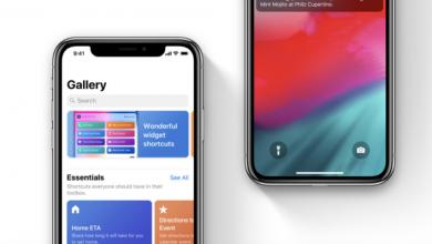 Photo of القائمة الكاملة و الشاملة و المفصلة لجميع مميزات و جديد iOS 12