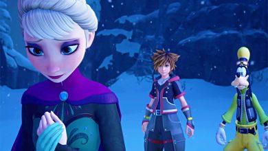 Photo of فيديو : التريلر الرسمي للعبة Kingdom Hearts III
